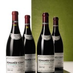Two Important Wine Sales at Sotheby's Hong Kong Spring Auction