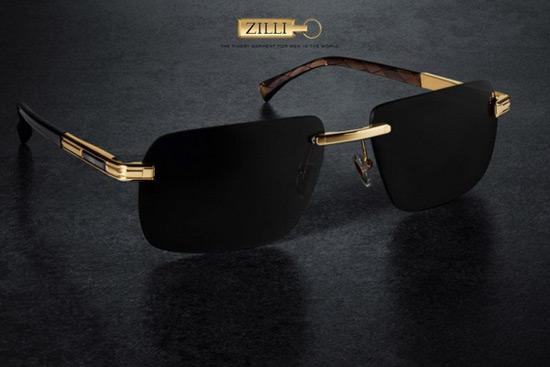 luxurious Flamel glasses