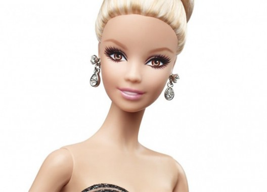 Limited edition Zuhair Murad Barbie doll recreates Blake Lively's couture