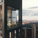 $60 Million Penthouse – Part of Midtown's Baccarat Hotel and Residences