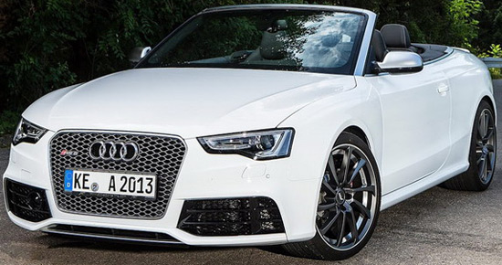 new abt audi rs5 cabrio for sunny days extravaganzi. Black Bedroom Furniture Sets. Home Design Ideas