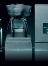 Armani's New Luxurious Fragrance for Women – Armani Privé Ombre & Lumiere