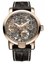 Armin Strom One Week Skeleton Watch
