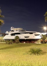 Azimut Launches New Grande 95RPH