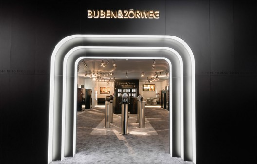 Baselworld, the greatest watch and jewellery show on earth has closed its doors and BUBEN&ZORWEG can now open the champagne and toast to another successful edition