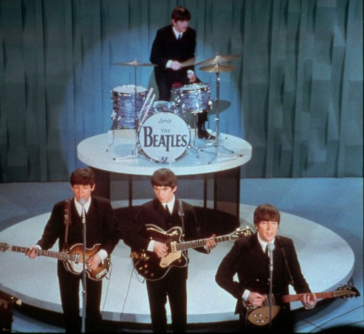 Beatles Memorabilia Could Fetch Almost $1 Million at Heritage Auctions