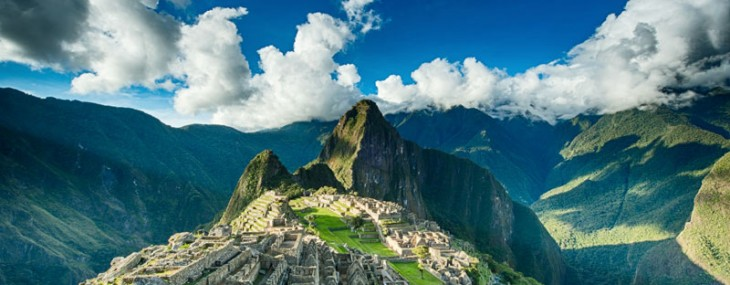 Travcoa Celebrates 60th Birthday With 10-Day Trip Around Peru by Private Plane