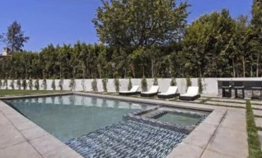 Blake Griffin buys Pacific Palisades mansion for $9 million