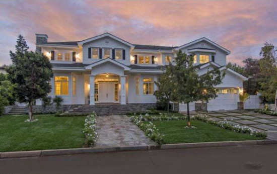 blake griffin house - photo #6