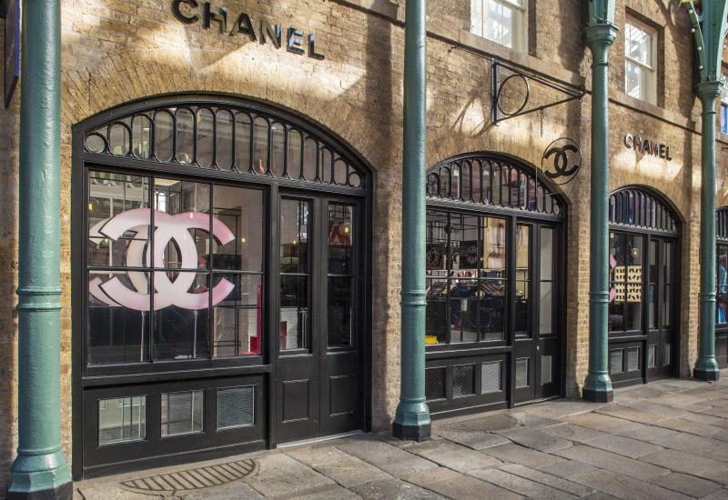 Chanel Offers Bespoke Bridal Beauty Service In London