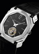 New World's Thinnest Tourbillon – Bulgari Octo Finissimo