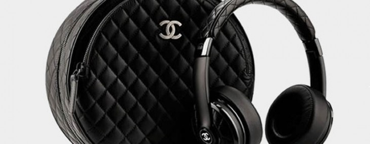 Chanel's new headphones rumoured to cost a jaw dropping $7500!