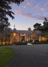 Luxury Estate in Buckhead-Sandy Springs – Chestnut Hall on Sale for $48 Million
