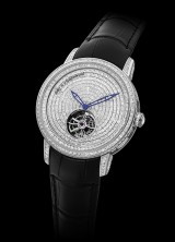 The Coeur Blanc – Limited Edition Timepiece by Dubey & Schaldenbrand