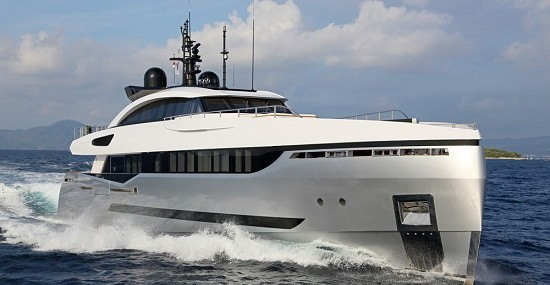 Ultimate Dream for Young, Sea-loving Enthusiasts – Columbus 40S Hybrid Yacht on Sale
