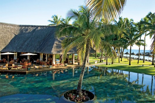The Constance Belle Mare Plage Resort In Mauritius
