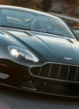Aston Martin For New York Motor Show Has Prepared Vantage GT And DB9 Carbon Edition