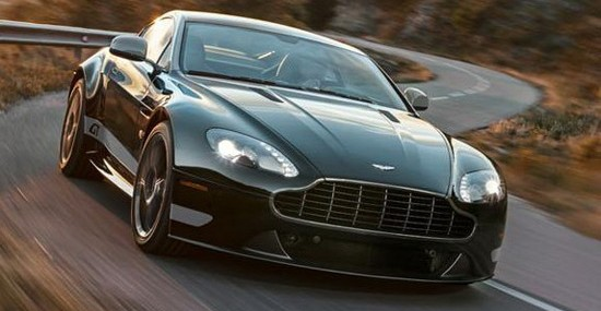 Aston Martin For New York Motor Show Has Prepared Vantage GT And DB9 Carbon
