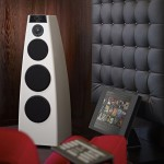Meridian Special Edition DSP Digital Active Loudspeakers