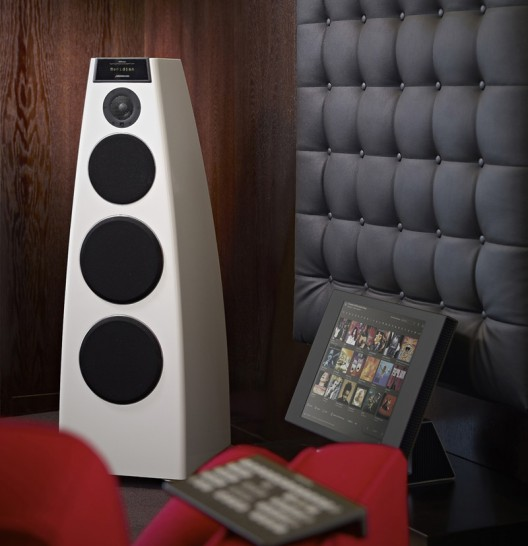 Meridian's 25th Anniversary DSP Digital Active Loudspeakers Finally Ready For Order