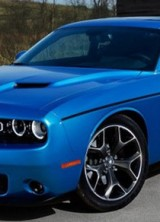 2015 Dodge Challenger And 2015 Dodge Charger