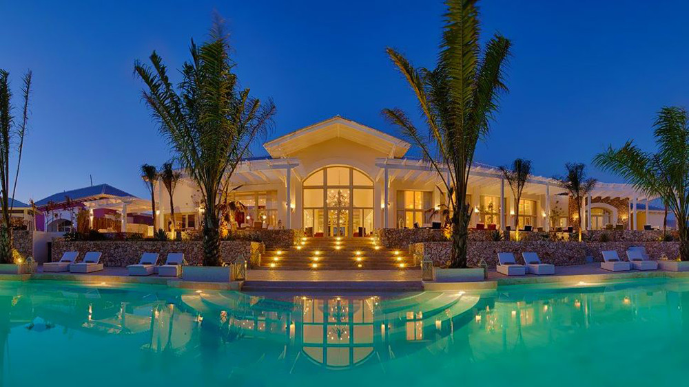 Luxury and Style in Paradise – Eden Roc at Cap Cana, the Dominican Republic