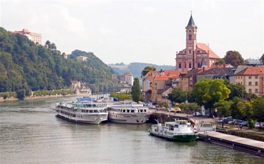 Emerald Waterways Launches as Europe's Newest River Cruise Line