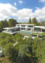 Spectacular New Estate At North Faring Road, Bel Air