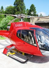 Eurocopter EC130 – Luxury Helicopter on Sale in UK
