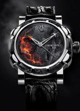 New Eyjafjallajokull-Evo Watch by RJ-Romain Jerome
