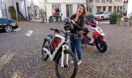 Feddz Electric Scooter
