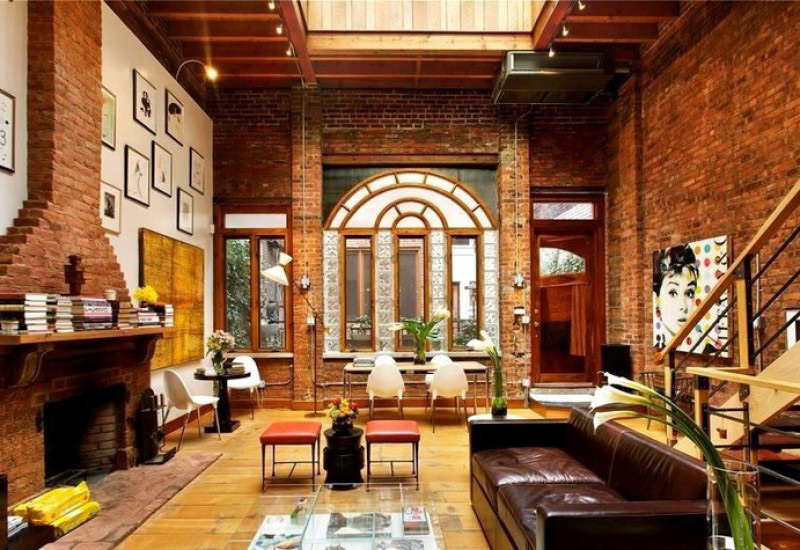 Rent Kate Moss and Johnny Depp's '90s Greenwich Village House