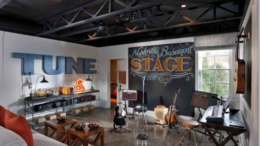 Enter to Win the Million-Dollar High-Tech 2014 HGTV Smart Home in Nashville