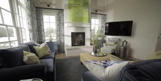 Enter to Win the Million-Dollar High-Tech 2014 HGTV Smart Home in Nashville