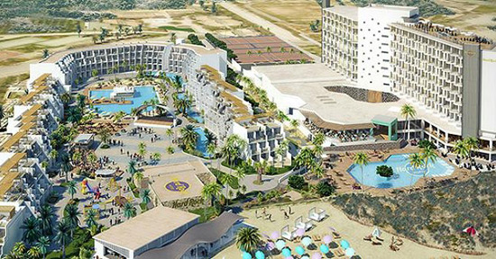 Hard Rock Hotel Ibiza Opens Its Doors Soon