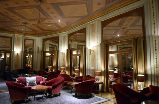 Hotel Lutetia Taking Goods to Auction in Paris
