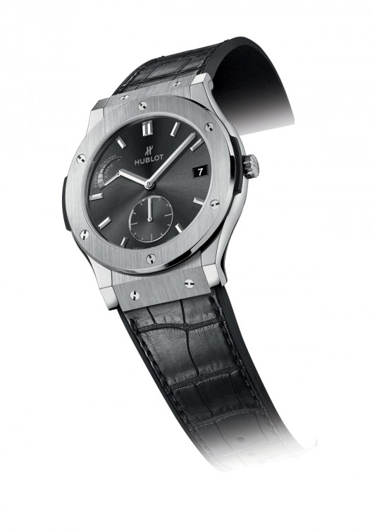 Classic Fusion serie - Classic Fusion Power Reserve 8 days