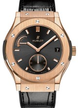Hublot Classic Fusion Power Reserve 8 days