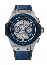 """Hublot King Power """"Special One"""" in Honor of Jose Mourinho"""