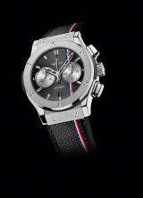 Hublot's Official Watch of the Tour Auto 2014