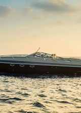 Hunton Powerboats Hit the US Market