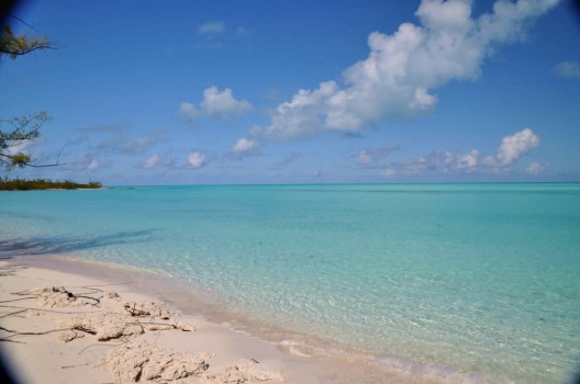 For sale a $55M private island in the Bahamas that has its own airport code