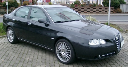 Italy's government auctions luxury cars…on eBay