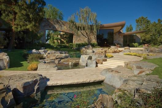 Jewel Of The Desert in La Quinta on Sale for $39,5 Million