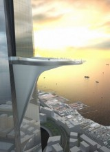 The Kingdom Tower Will Be The Highest Building On Earth