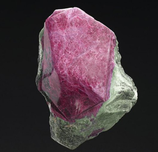 Bonhams to Sell Largest Ruby Crystal Ever Offered At Auction
