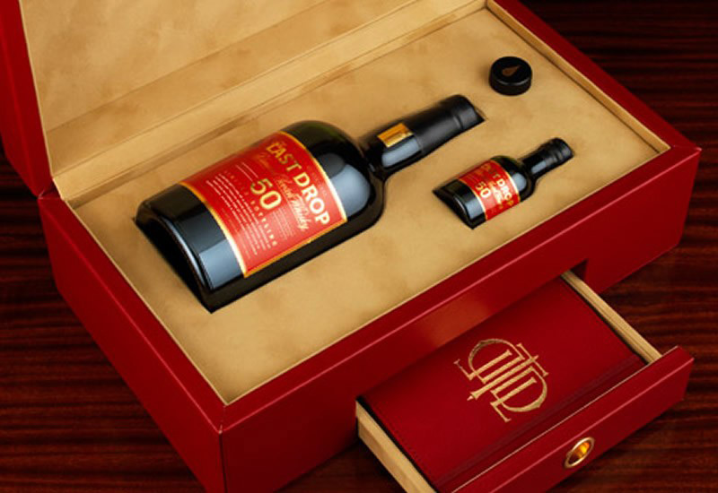 The Last Drop 50 Year Old Whiskey Is Worth $4,000 Till The Last Drop