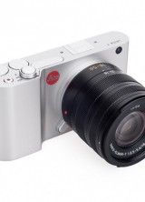 The New Leica T Camera