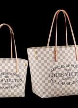 Louis Vuitton Cabas For Summer 2014