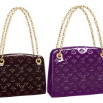 Louis Vuitton Monogram Vernis Bag Virgina